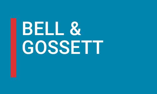 Bell und Gossett