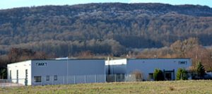 Hauptsitz AKK in Coppenbrügge